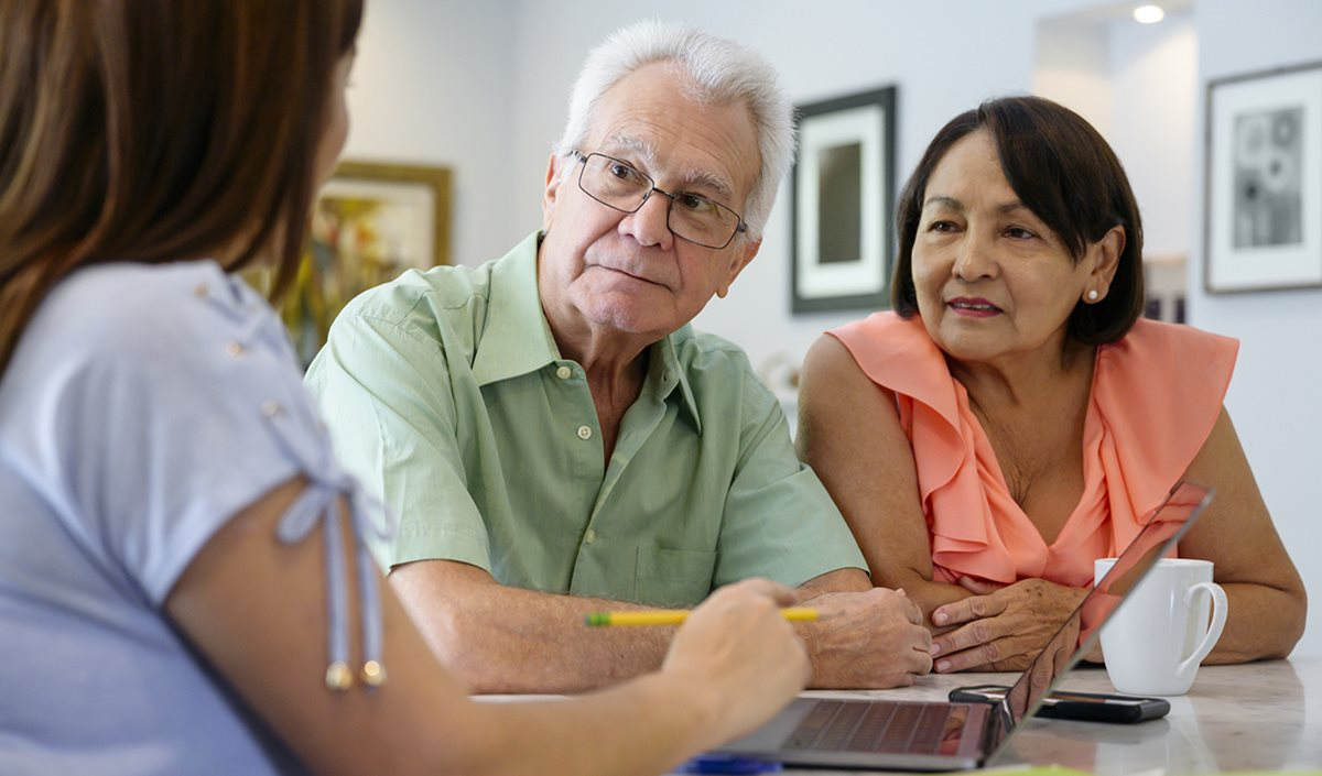 Financial Tips for Older Americans