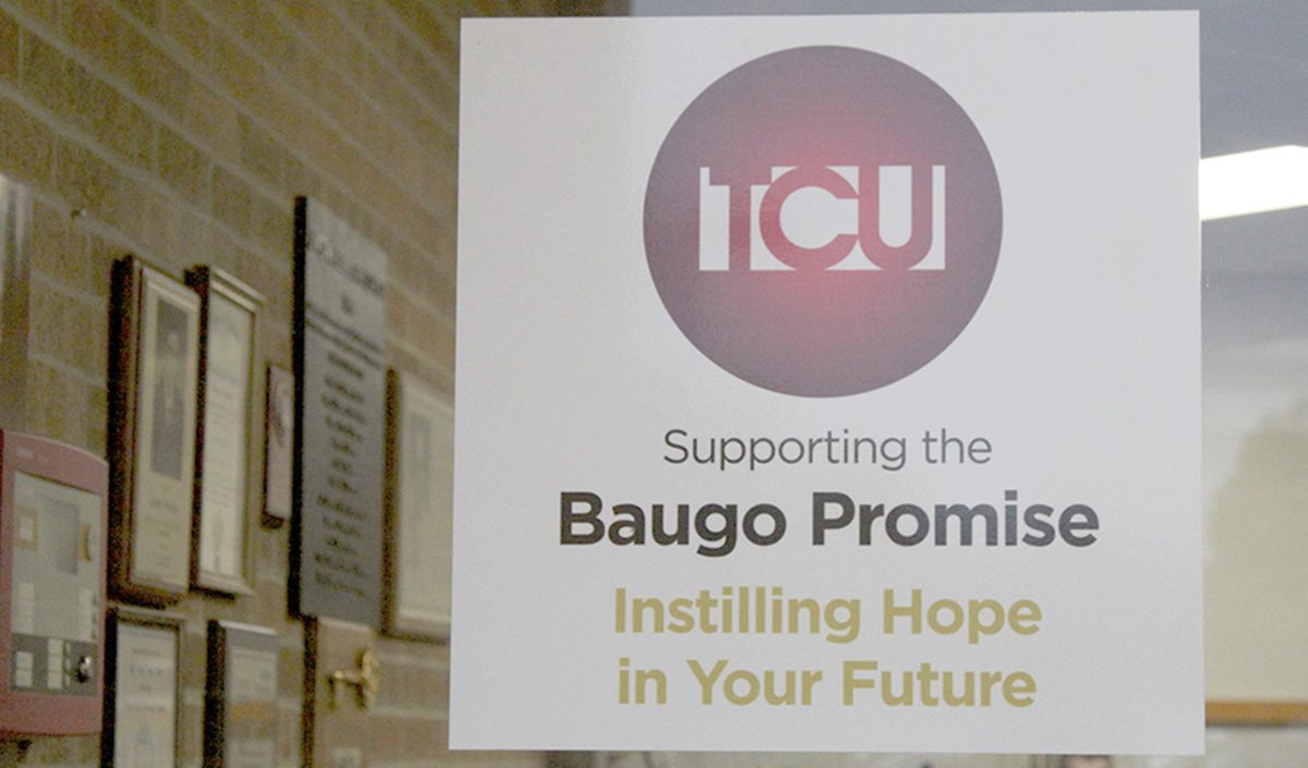 Baugo Community Schools' Hope Hall Dedicated