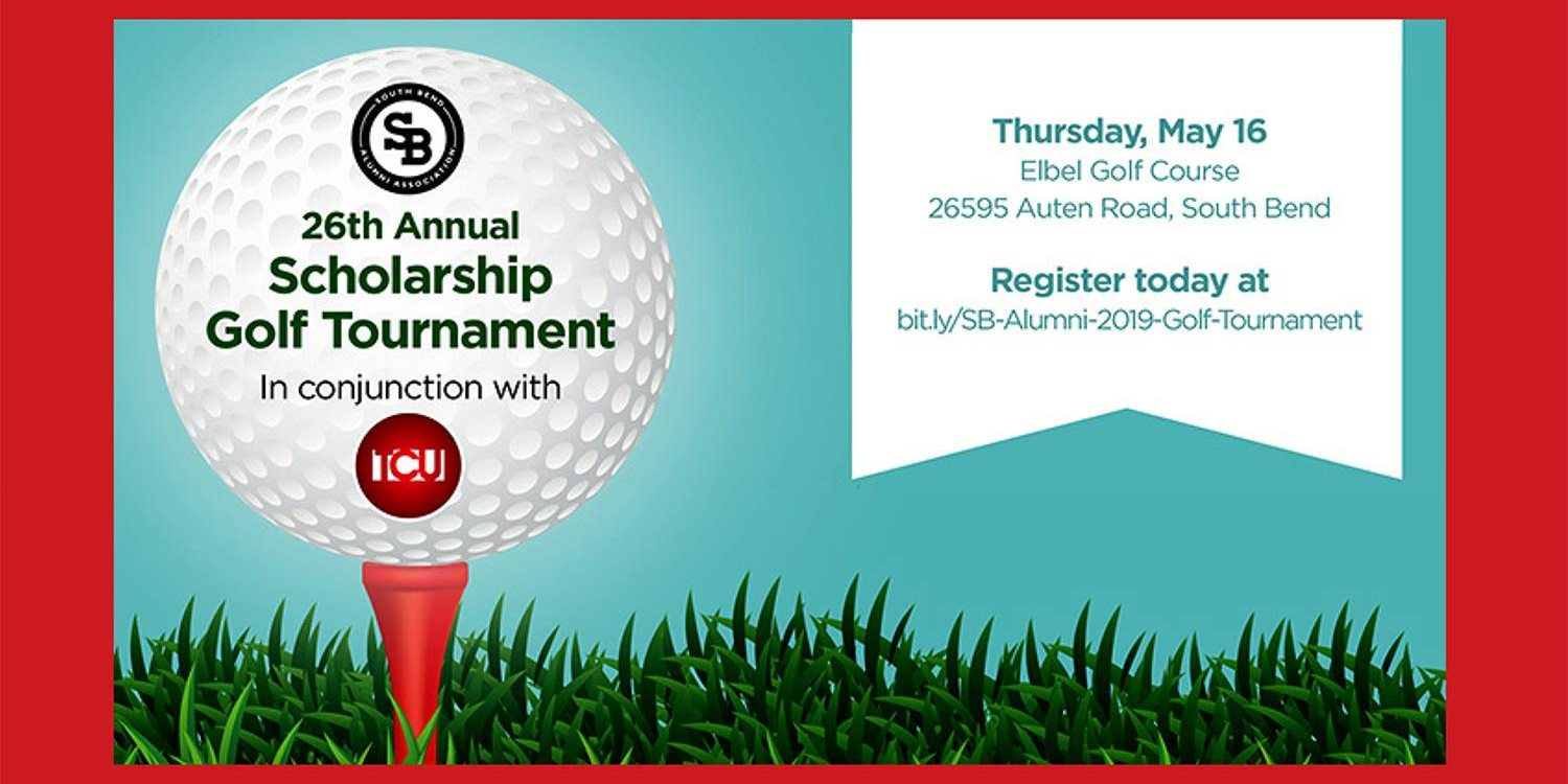 SBAA to Host Annual Golf Tournament in Support of College Scholarships