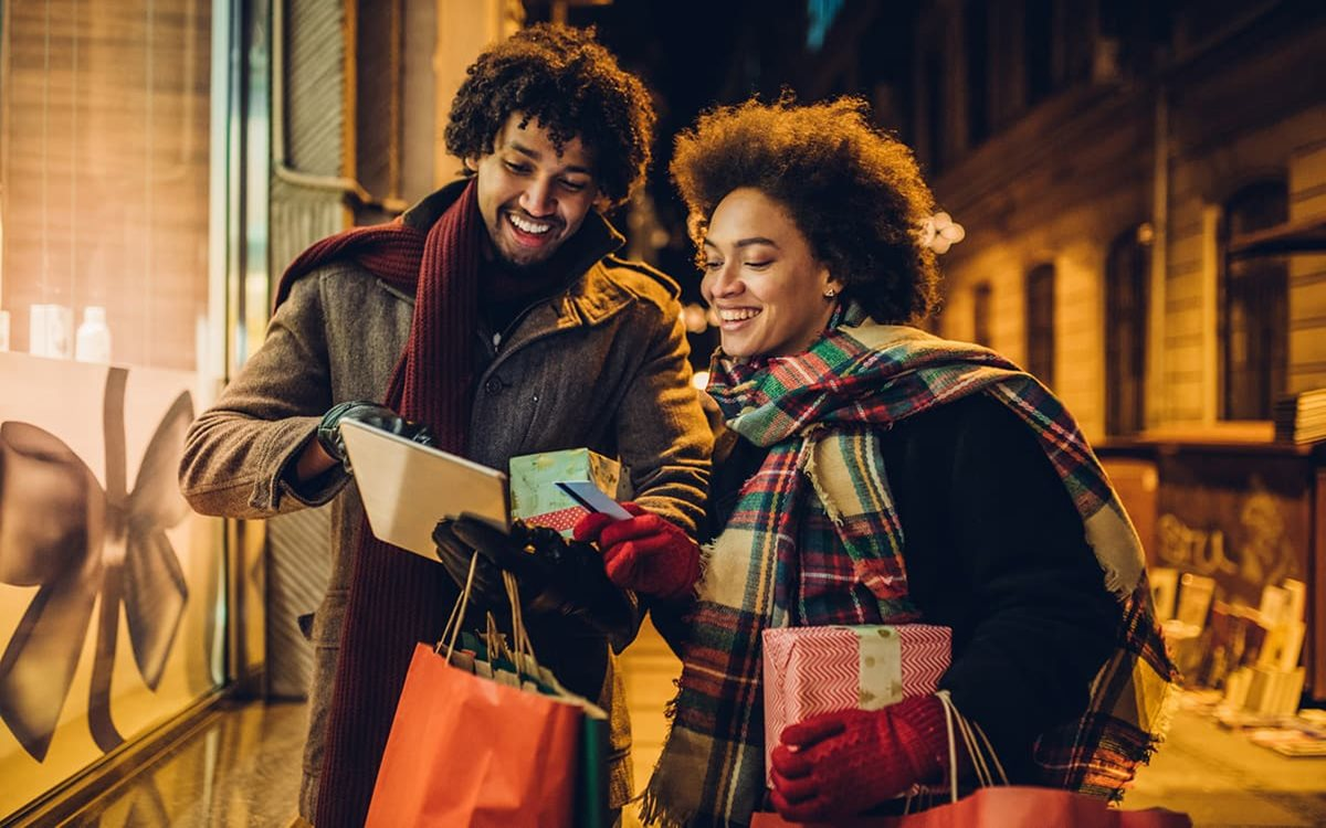 How to Make Holiday Spending Even More Merry
