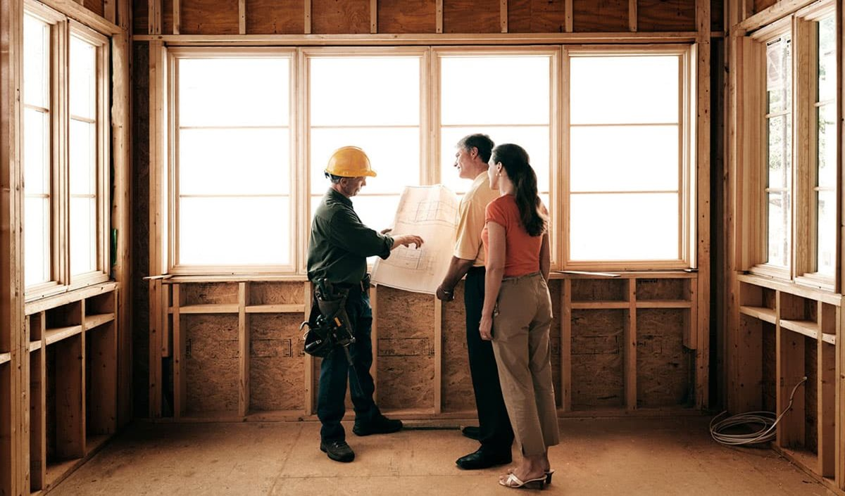 Build Your Dream Home with a TCU Construction Loan